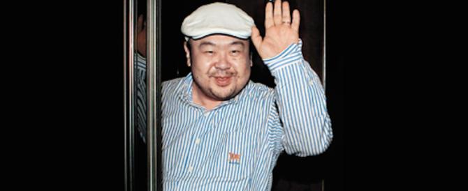 Nord Corea, muore il fratellastro di Kim Jong Un: avvelenato da 2 donne