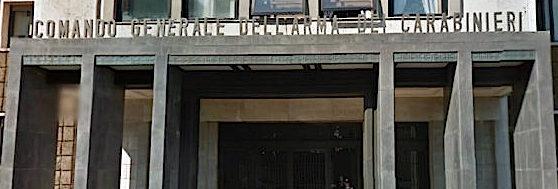 Caso Cucchi, sospesi dal servizio i tre carabinieri accusati di omicidio