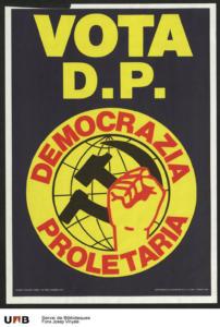 democrazia-proletaria