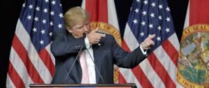 Trump come Reagan: aumenta le spese militari per colpire Russia e Cina