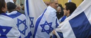 Israele, la leva militare fa litigare gli ebrei: arrestati 50 ultraortodossi