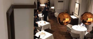 La scommessa di Pipero: far tornare grande la ristorazione a Roma
