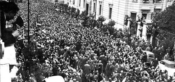 Caso-Graziani, a marzo la sentenza sul sindaco per apologia di fascismo