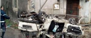 Incidenti stradali, strage di ragazzi nella Capitale: cinque morti nella notte