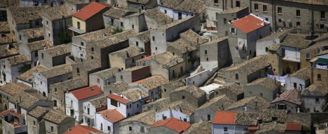 Candela, il borgo che offre 2000 euro e sgravi a chi ci si trasferisce