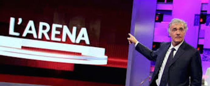 Vitalizi, i deputati siciliani querelano Giletti: ha offeso il nostro Parlamento (video)