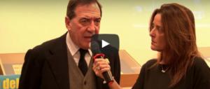 Mugnai: «Sarà prolungata la mostra sui 70 anni del Msi» (VIDEO)