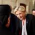 """Marine Le Pen a Beirut: """"Il velo non lo metto"""". Il Gran Mufti non la riceve"""