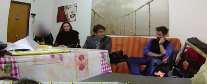 """Bufera sull'assessore di Crocetta. """"Miccichè va cacciato a calci nel sedere"""" (VIDEO)"""