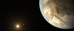 Scoperti sette pianeti su cui può esserci la vita: annuncio choc della Nasa