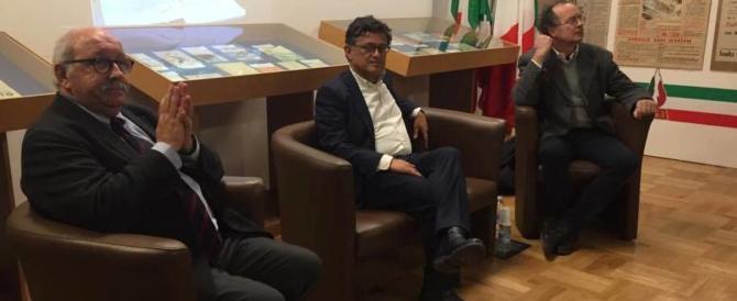 Pierluigi Battista e Marco Lodoli: «Così erano i nostri padri fascisti» (VIDEO)