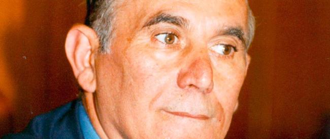 Pinuccio Tatarella: proposta di legge bipartisan per un premio a lui dedicato