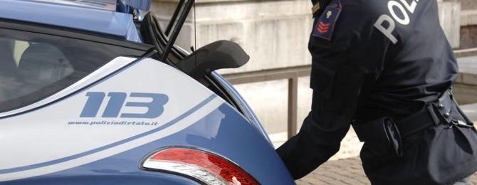 Palermo, poliziotto 47enne si uccide sparandosi in testa con la sua pistola