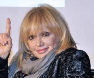 """Rita Pavone a """"Cuore"""" aperto: quando Tremaglia mi fece conoscere i minatori in Belgio (VIDEO)"""