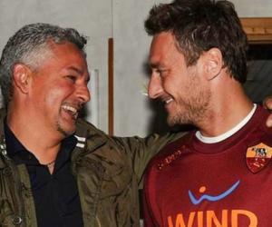 """Baggio, """"un esempio in campo e fuori"""": gli auguri di Totti (video)"""