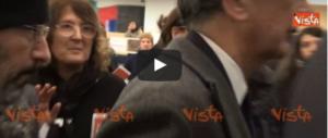 Dura contestazione contro il sindaco Sala al Forum delle politiche sociali (VIDEO)