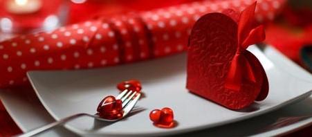 Zenzero, curcuma, ginseng: ecco le spezie amorose per San Valentino