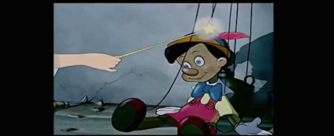 Il 7 febbraio 1940 debuttava Pinocchio, uno dei film Disney più amati (video)