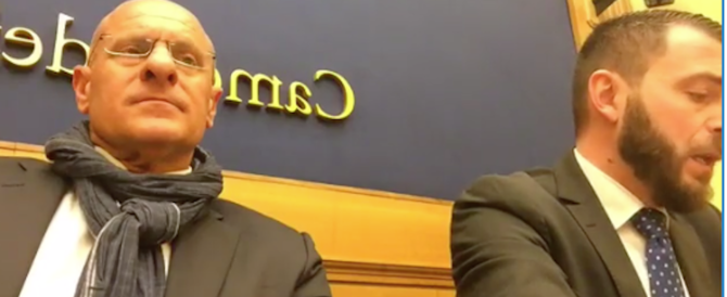 Fratelli d'Italia: con la fiducia un nuovo regalo del governo alle banche (video)