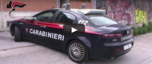 Obbligavano minorenni a prostituirsi: in manette a Casal di Principe un clan di albanesi (video)
