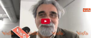 Vessicchio: «La popolarità social? Un gioco a cui non puoi resistere» (video)