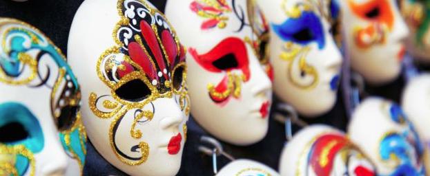 Il Carnevale non è più magico? Perché non sappiamo scegliere le maschere
