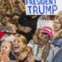"""Trump invita alla mobilitazione: """"Chi mi ha votato organizzi un grande raduno"""""""