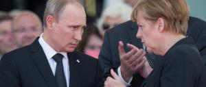 Un asse Germania-Russia? Rischi e opportunità in un libro di Santangelo