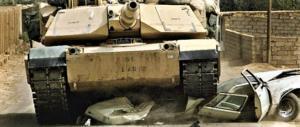 Medio Oriente, anche carri armati e basi militari danneggiano i siti culturali