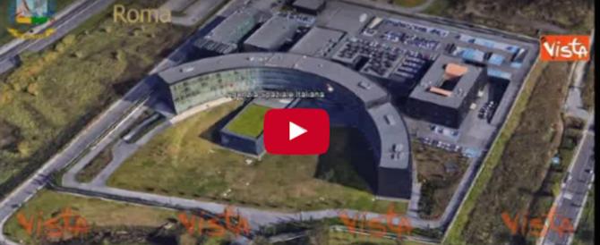 Agenzia spaziale, chiuse le indagini: tredici indagati per corruzione (video)