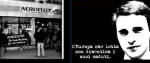 """Comunisti assassini!"": e 40 anni fa Alain Escoffier diventò torcia umana (video)"