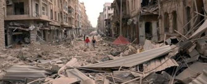 Aleppo, il direttore dell'ospedale all'Occidente: manca tutto, rimuovete l'embargo