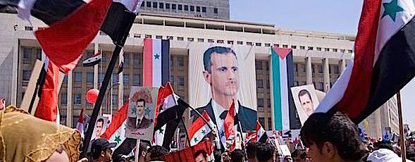 Colloqui di Ginevra, all'Onu danno fastidio le vittorie di Assad sull'Isis?