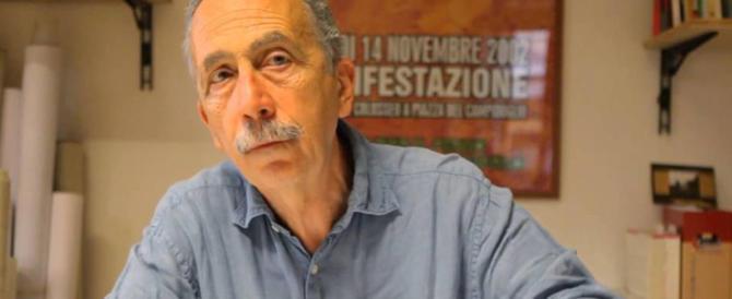 """Berdini dà le dimissioni. Raggi sconcertante: le respinge (ma con """"riserva"""")"""