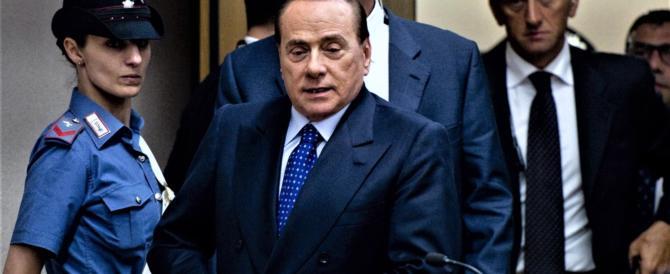 """Trump rischia """"l'effetto-Berlusconi"""": i giudici che non fanno governare…"""