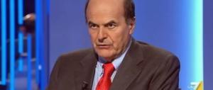 """Centrosinistra, prove d'intesa. Ma Bersani: """"I gufi sono diventati allodole?"""""""