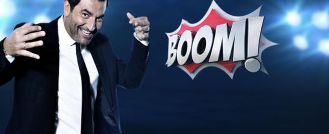 "La ""banda"" dei metalmeccanici sbanca ""Boom"": vincita record"