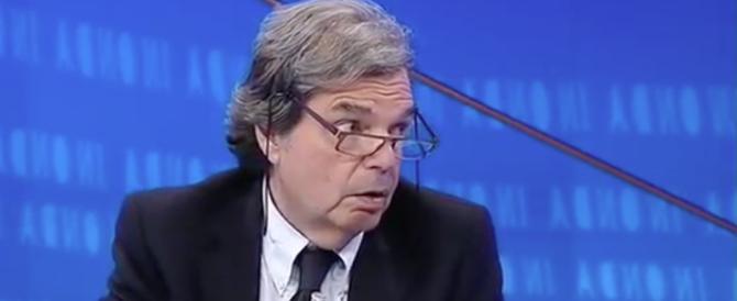 Brunetta: «La sinistra al caviale demonizza la flat tax e sta con i ricchi»