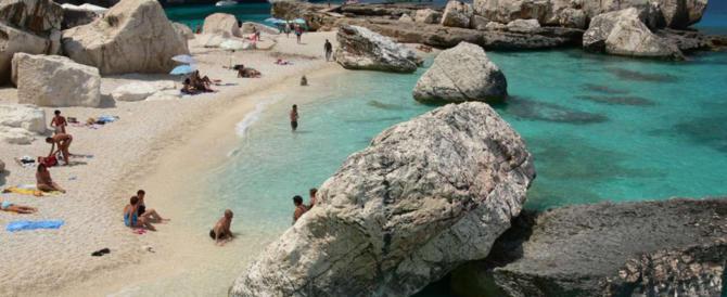 Sardegna al top: per TripAdvisor 5 delle 10 spiagge più belle d'Italia sono le sue