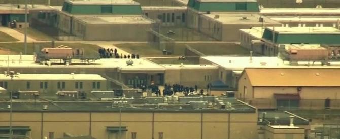 I semi dell'odio: nelle carceri rivolta anti-Trump. E ci scappa il morto
