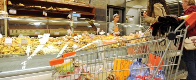 Inverno freddo, cambia la spesa: più acquisti per carne e cioccolata