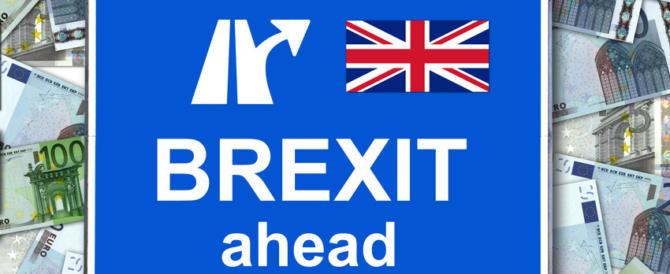 Brexit, Londra avvisa la Ue: sia corretta o faremo un paradiso fiscale