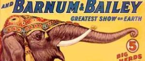 """L'inesorabile declino del """"più grande spettacolo del mondo"""": il circo"""