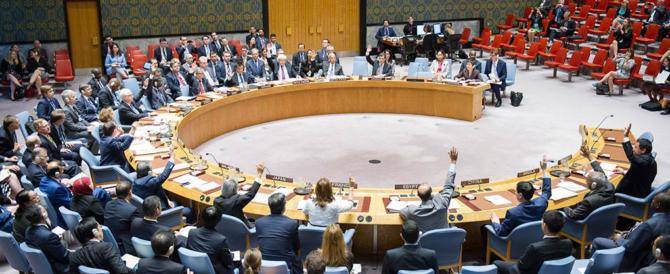 L'Onu prosegue la sua guerra privata contro il presidente Assad