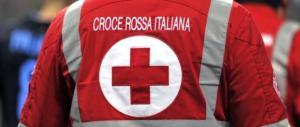 Per i clandestini aderire alla Croce Rossa costa 1 euro, per gli italiani 10