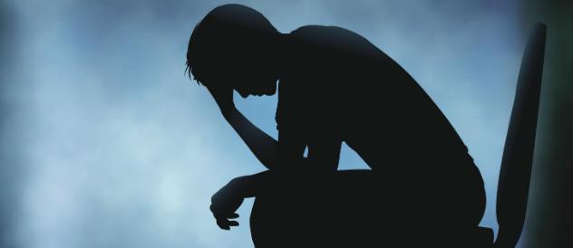 Più depressi con la crisi economica: gli psichiatri lanciano l'allarme