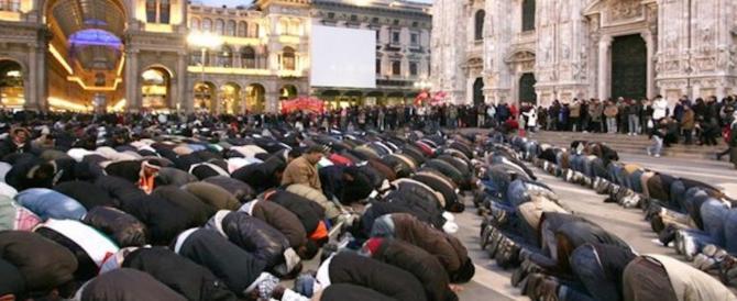 La moschea a Sesto S. Giovanni? FdI sfida Minniti: «Anche lui dica no»