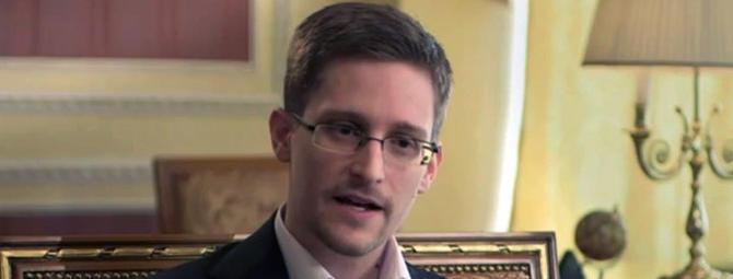 Snowden: la bomba Usa? I tunnel dell'Isis furono costruiti dalla Cia