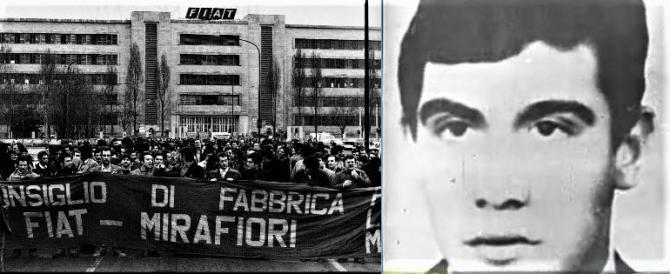 44 anni fa l'infame sequestro del sindacalista Cisnal Labate da parte delle Br