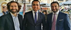 """M5S, caos a Palermo: gli """"indagati"""" sfiduciano il candidato sindaco Forello"""